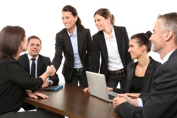 De juiste indruk achterlaten bij een belangrijke meeting